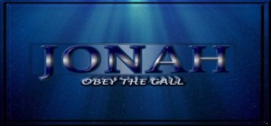 Jonah podcastweb