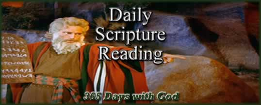 Daily Scripture Reading 2-12