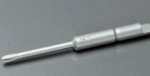 Bix round 4mm bits