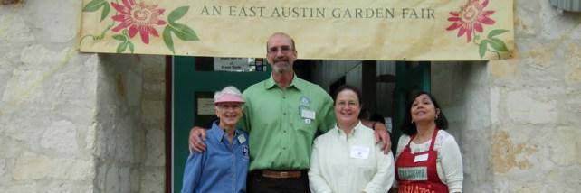 East Austin Garden Festival 2015