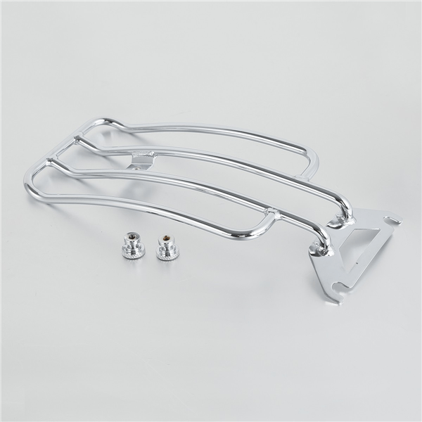 TCMT Solo seat Luggage Rack For Harley Electra Glide Road