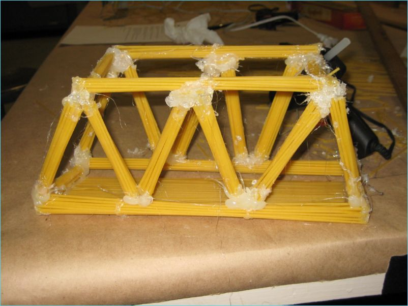 Spaghetti Bridge Project Term Paper Academic Writing Service