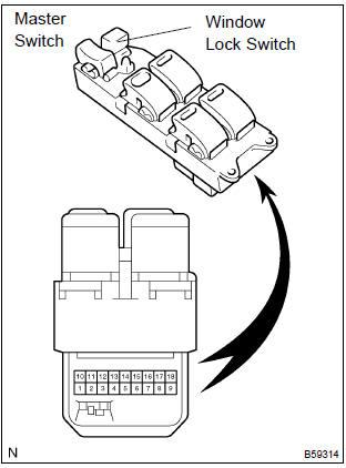 Ae92 Power Window Wiring Diagram | Ae92 Power Window Wiring Diagram |  | Wiring Diagram