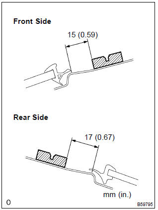Roof Moulding Clip & Image Is Loading Mercedes-W124-Roof
