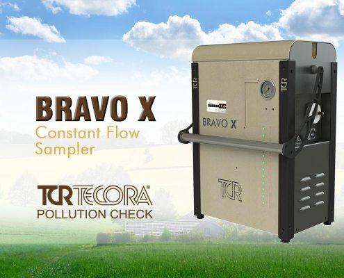 Bravo X - Featured Image | TCR Tecora