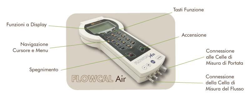 Flowcal Air