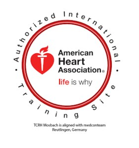 American Heart Association Training Site