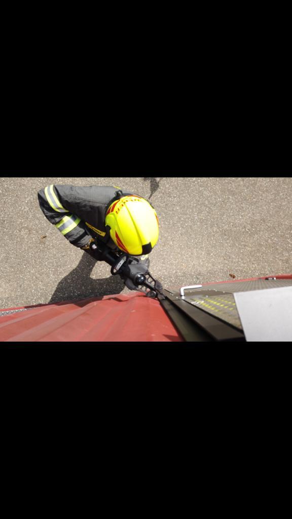 Hydraulische Rettungsgeräte