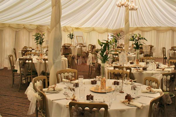 Wedding Caterers Event Catering North West Mobile Event