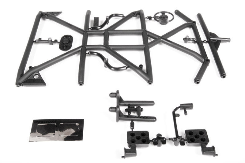 Axial SCX10 Unlimited Roll Cage Top AX80123