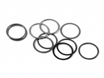 HPI Washer 10x12x0.2mm for Savage flux #Z892