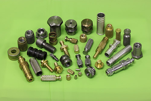 Davenport Machine Parts