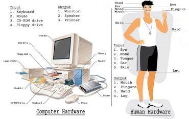 Man-and-Computer