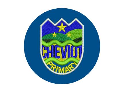 Cheviot Primary logo