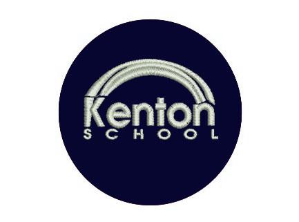 Kenton School logo