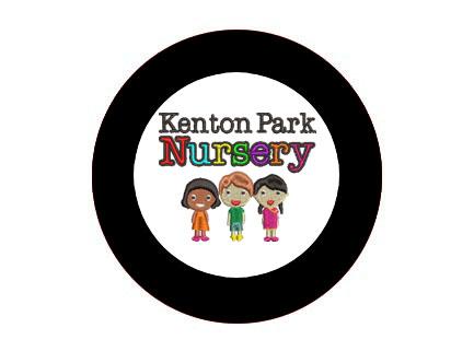 Kenton Park Nursery logo