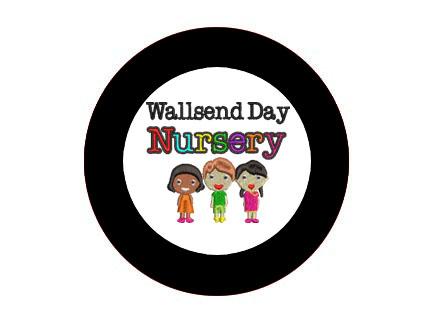 Wallsend Day Nursery logo