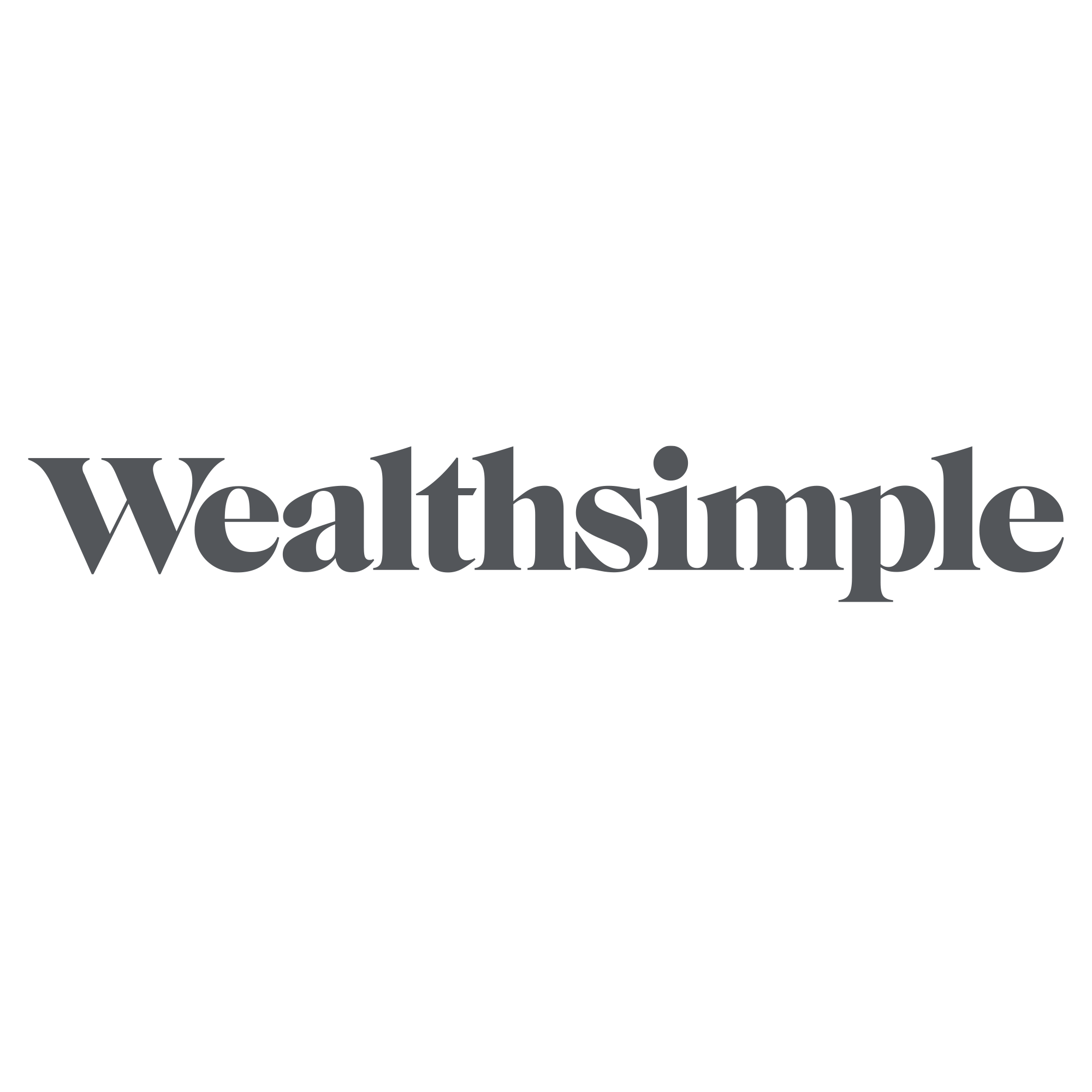 Wealthsimple announces CAD $114 million investment led by