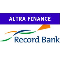 Altra Finance