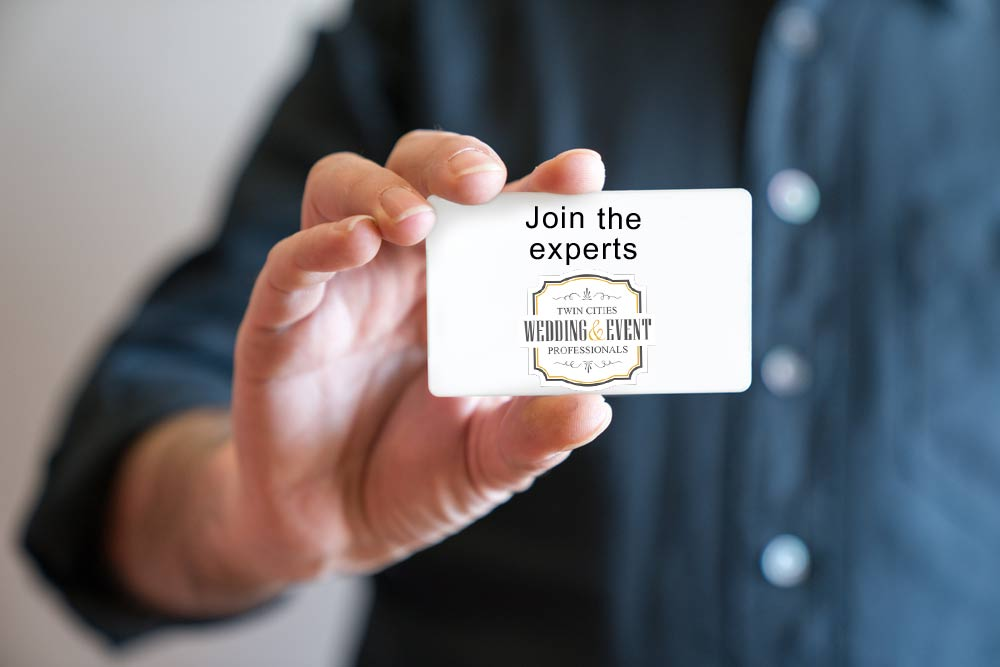 Small Business Networking Cards