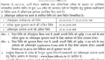 Jobs in Bihar State Power Company Ltd  BSPC 2018 – 2050
