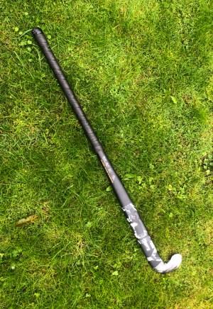 Hockey Stick Rofy Indoor Senior Camo Black