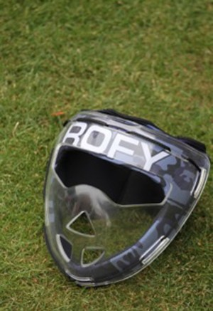 Rofy Hockey PC Masker