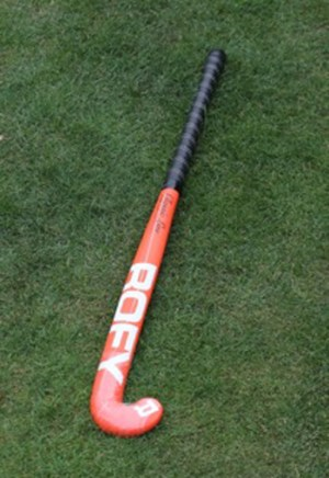 Rofy Hockey Stick Senior CL Orange
