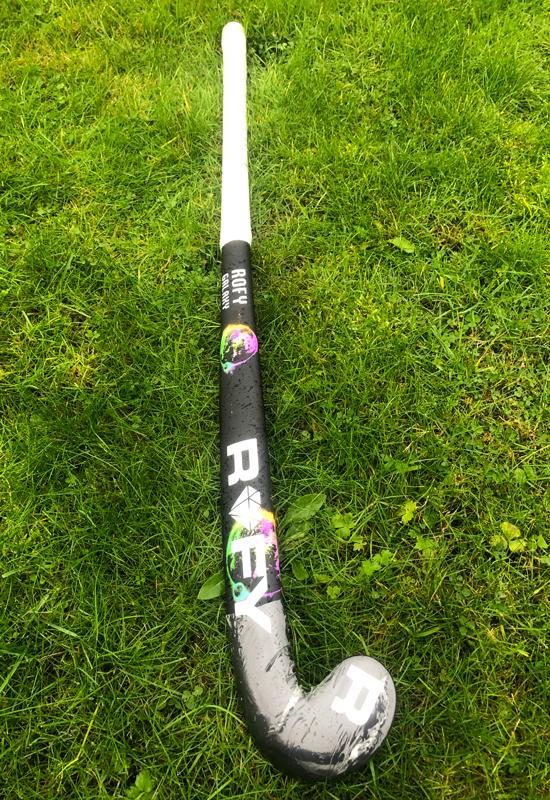 Hockey Stick Rofy Indoor Junior Galaxy