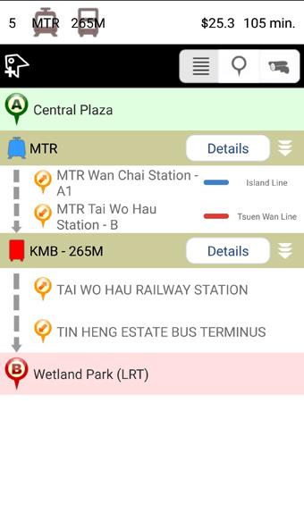 Transport Department - Hong Kong eTransport