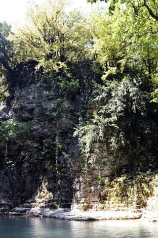 Martvilli kanjons