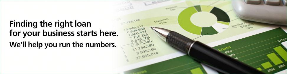 Small Business Loan Calculator  TD Bank