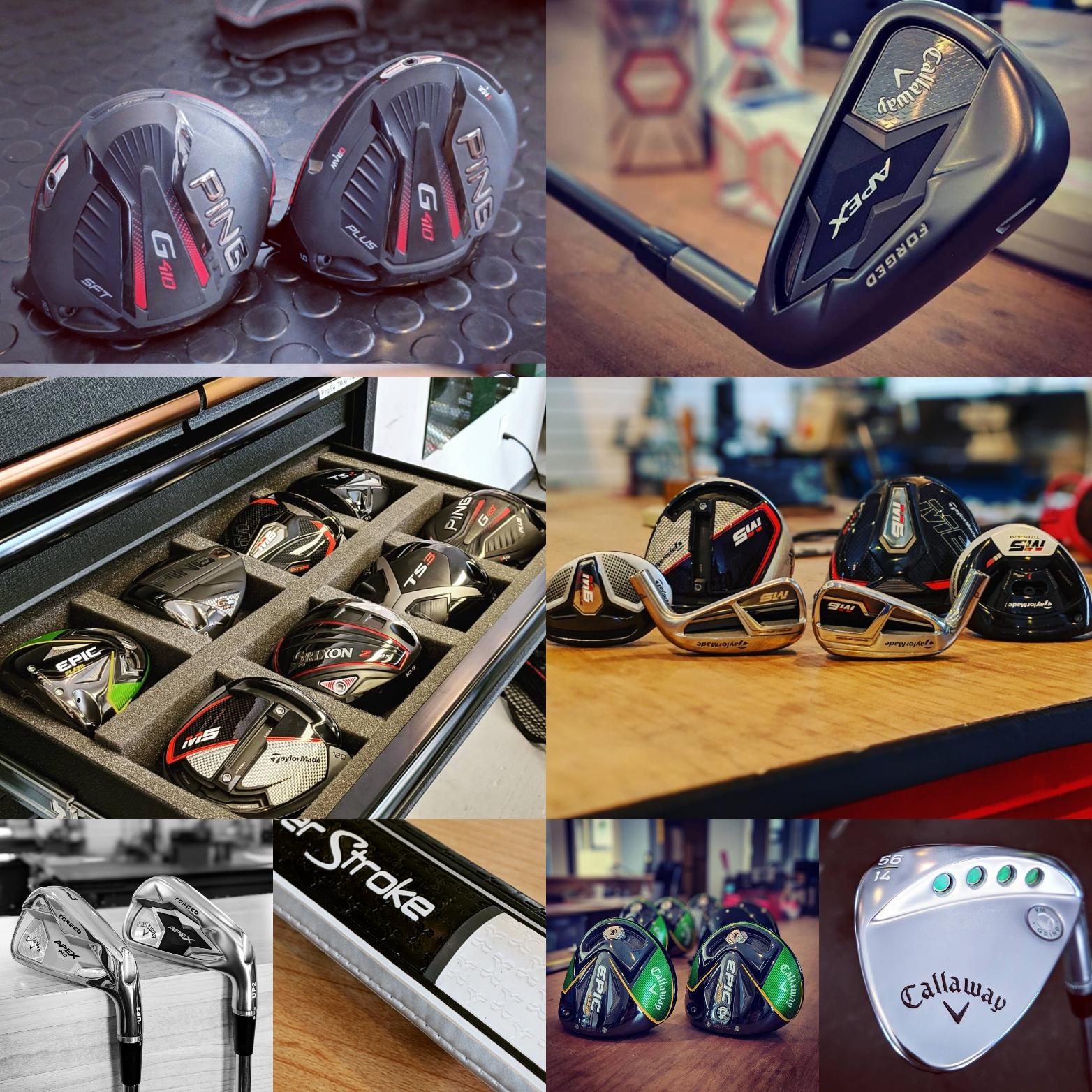 33a9ddc2647f Ted   Dave Custom Golf – Calgary s Premier Golf Fitting Facility Since 1996