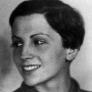 Gerda Taro, photographe révolutionnaire
