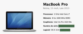 Les tours de passe-passe d'Apple pour bloquer la synchro hors d'iCloud et comment y remédier