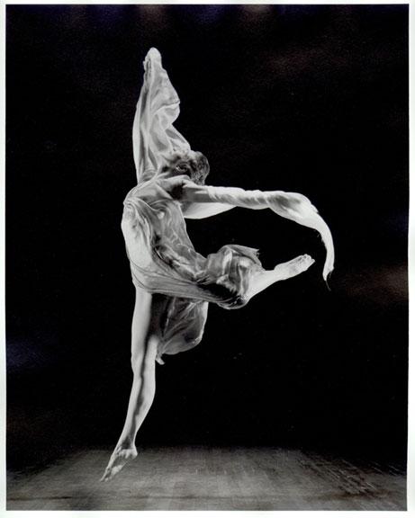 Isadora Duncan, danseuse rebelle