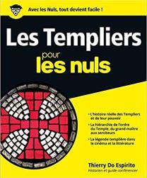 Les Templiers pour les Nuls