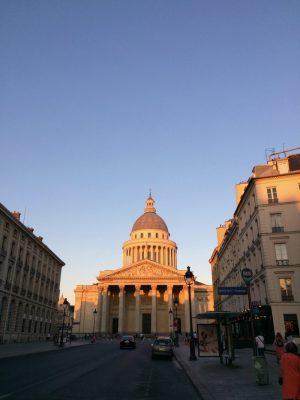 Paris wonders guided tour