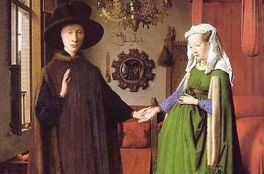 Vidéo – La Comédie des Arts n°7 – «Les époux Arnolfini», de Jan Van Eyck