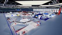 SAHA EXPO Sanal Savunma Sanayi Fuarı