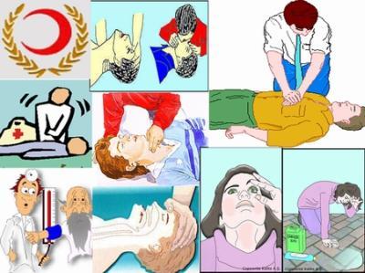 TDF Niğde İl Temsilciliği ve Niğde İl Sağlık Müdürlüğü işbirliği ile İlk Yardım Eğitimi verildi.