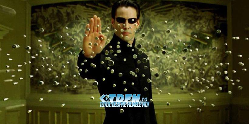 Wachowskis Si Zvonurile Pentru Matrix 4 Si 5 (UPDATE)