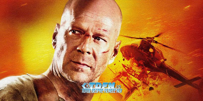 Chiar era nevoie de un Die Hard 5?!?