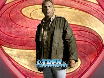 Kevin Costner In Noul Film Superman