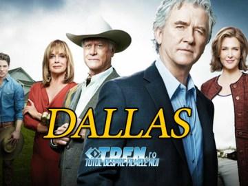 Familia Ewing Revine Pe Ecrane Intr-Un Nou Serial Dallas!