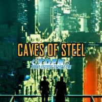 Fox Va Produce O Adaptare Sci-Fi Dupa Caves Of Steel De Isaac Asimov