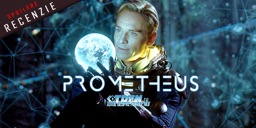Recenzie Prometheus