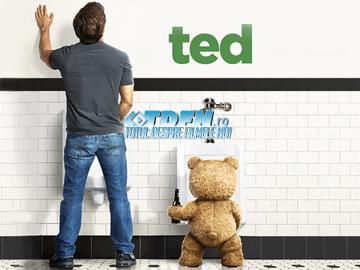 Recenzie Ted