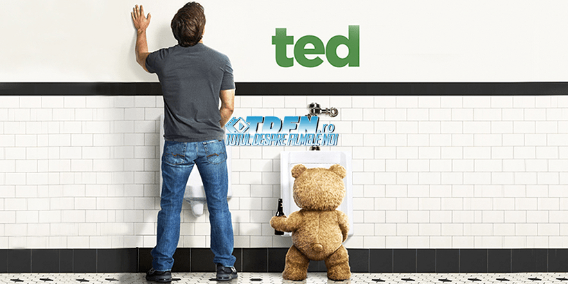 Recenzie Ted