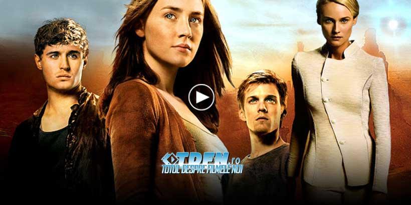 De La Twilight La Extratereştrii: Noul Trailer Pentru THE HOST Adaptarea Cărţii Lui Stephenie Meyer